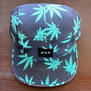 Other - Huf Snap Back